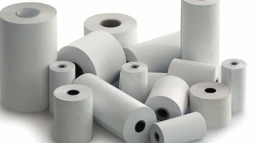 thermal paper for cash register